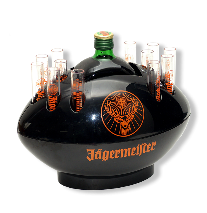 The Gallery For Gt Jagermeister